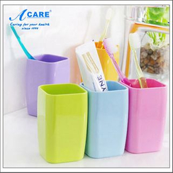 Acare - Toothbrush Cup