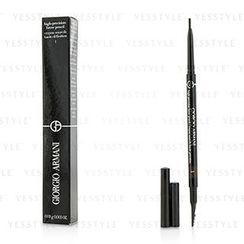 Giorgio Armani 乔治亚曼尼 - High Precision Brow Pencil (#01 Wood)