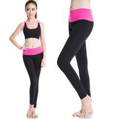 FoxFlair - Yoga Pants