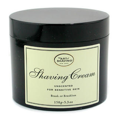 The Art Of Shaving - Shaving Cream - Unscented (For Sensitive Skin)