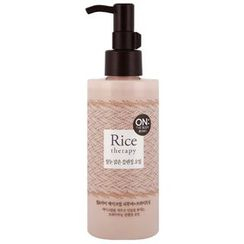 ON: THE BODY - Rice Therapy Cleansing Oil 120ml
