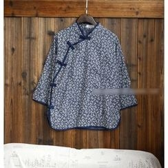tete - Printed Blouse