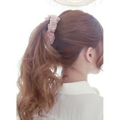 kitsch island - Rose Corsage Hair Clamp