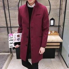 Hansler - Long Coat