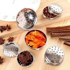 Good Living - Condiment Jar