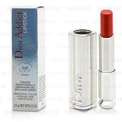 Christian Dior 迪奧 - Dior Addict Hydra Gel Core Mirror Shine Lipstick - #639 Riviera