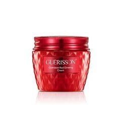 CLAIRE'S KOREA - Guerisson Red Ginseng Cream 60g