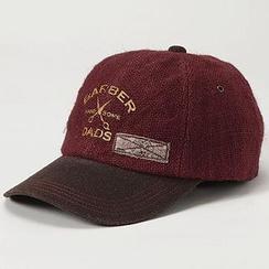 GRACE - Barber Cap