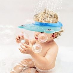 Home Simply - Silicon Baby Shower Cap