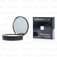 Dermablend - Intense Powder Camo Compact Foundation (Medium Buildable to High Coverage) - # Bronze