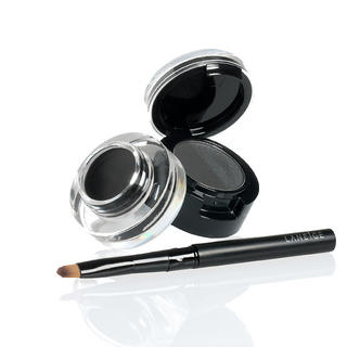 Multi Shaping Eyeliner - Gel & Powder Liner (#01 Black)