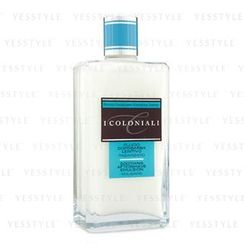 I COLONIALI - Soothing Aftershave Emulsion Rhubarb