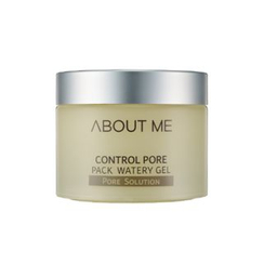 ABOUT ME - Control Pore Pack Watery Gel 105g
