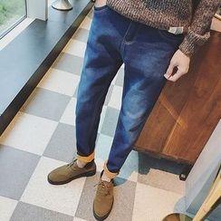 Streetstar - Slim Fit Jeans