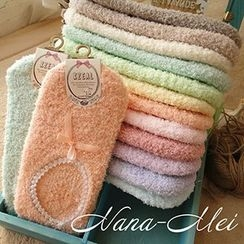 NANA Stockings - Fleece Socks