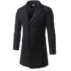 Consto - Single-Breasted Coat