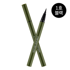 Nature Republic - Botanical Hyper Liner (#01 Black)