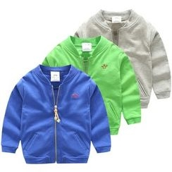 Seashells Kids - Kids Zip Jacket