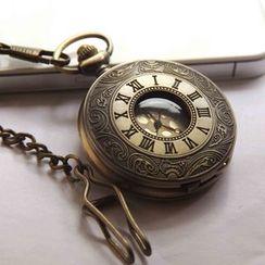 Banzai - Pocket Watch