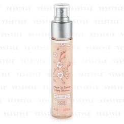 L'Occitane - Cherry Blossom Face Mist