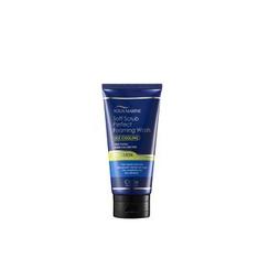 Ottie - Aqua Marine Soft Scrub Perfect Foaming Wash (For Men) 120ml