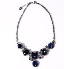 O.SA - Crystal Necklace