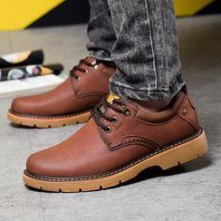 MARTUCCI - 真皮日常鞋