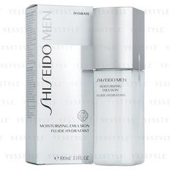 Shiseido - Men Moisturizing Emulsion