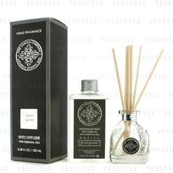 The Candle Company - Reed Diffuser with Essential Oils  - French Lavender