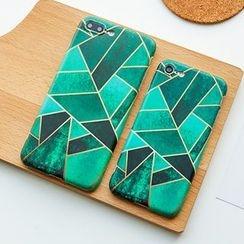 Casei Colour - Geometric Pattern Mobile Phone Case - Apple iPhone 6