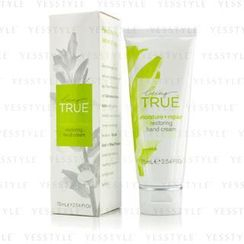 Being TRUE - Moisture + Repair Restoring Hand Cream