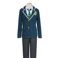 Comic Closet - Tachibana Taki Your Name School Uniform Cosplay Costume