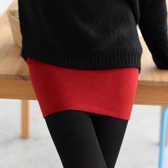 59 Seconds - 针织铅笔裙