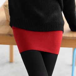 59 Seconds - 針織鉛筆裙