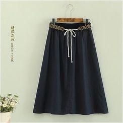 Storyland - Long Skirt