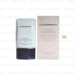 Covermark - Jusme Color Essence Foundation SPF 18 PA++ (Blue) (#BP20)