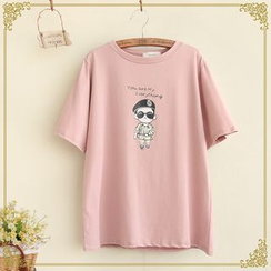 Fairyland - Print T-Shirt
