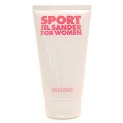 Jil Sander - Sander Sport For Women Energizing Shower Gel
