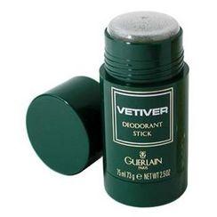 Guerlain - Vetiver Deodorant Stick