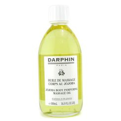 Darphin - Jojoba Body Pampering Massage Oil Bottle