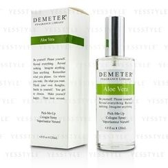 Demeter Fragrance Library - Aloe Vera Cologne Spray