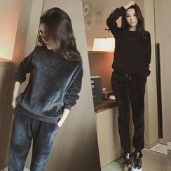 EFO - 套裝:套衫 + 褲