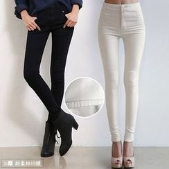 EFO - 窄身牛仔褲