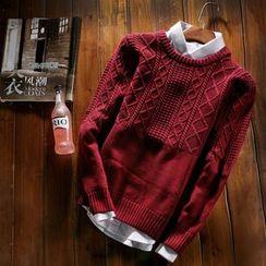 Belinsky - Crewneck Sweater (Various Designs)