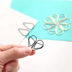 Lazy Corner - Paper Clip