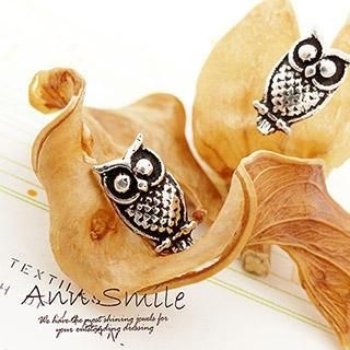 AnnSmile - Owl Earrings