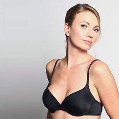 Breeze Comfort - Patented BASIC Perforated Padded Bra