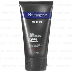 Neutrogena - Men Face Wash