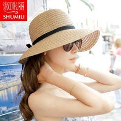 SHUMI - 稻草帽子