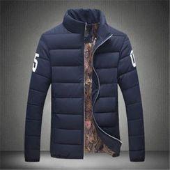 Alvicio - Number Padded Jacket